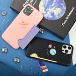 행성 유니버셜 하드 카드수납 카드슬림 케이스
