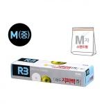 [코멕스산업] (R3) 다용도스탠드지퍼백 (15매) M 402306