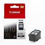 캐논(CANON) 잉크 PG-810XL(대용량) / Black / MP245,MP258,MP268,MP276,MP287,MP486,MP496,MP497,MX328,MX338,iP2770,iP2772