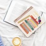 아이스타일 2020 체인저블다이어리-Book Stack