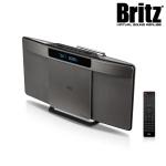 브리츠 블루투스 CD 알람 라디오 BZ-T6530 (FM라디오 / CD입력 / USB메모리 재생)