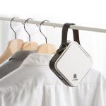 옷장에 걸어 사용하는 의류관리기 플라즈마 클리닝