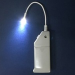 홀라이트 휴대용 LED 조명