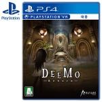 PS4 디모 리본 한글판 (PSVR대응) DeeMo Reborn