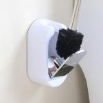 벽걸이 스텐 변기솔 갓샵 변기청소솔 화장실 변기솔