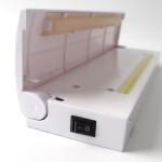 가정용 실링기 밀봉기 미니 휴대용 비닐 핸드 접착기 기계