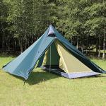 [텐트마크디자인] 판다 라이트 텐트
