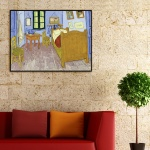 [THE BELLA] 고흐 - 아를의 반 고흐의 방 - Van Gogh's Room at Arles