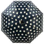 돔형 자동 장우산(양산겸용) - 도트홀릭(NV)