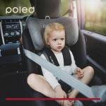 폴레드 올에이지360 신생아 회전형 카시트(전연령)