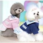 [봉봉펫닷컴] 세일러 교복 옷