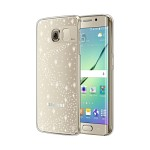 Galaxy S7 Edge Clear Gold (Galaxy)