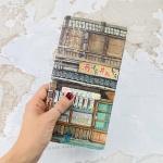 [SHIL NOTE] 노트 & 스티커 셋트 - 일본