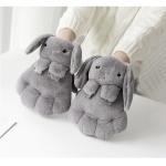 겨울 토끼인형 동물장갑 / 목걸이 벙어리장갑