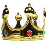 왕관 (골드)