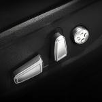 본투로드 시트레버 버튼 커버 (운전석/조수석)