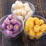 맛정 치즈 고구마 단호박 떡 3종 모음 (택1) 1kg