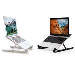 스마트 폴딩 휴대용 노트북 맥북 거치대 SOME3X