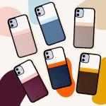 스매스 아이폰11 보호 카드케이스 씨원 리버스