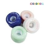 COLOROLL 롤러스케이트 휠