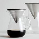[킨토] 슬로우 커피 스타일 스테인레스 필터