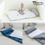 아기 낮잠이불세트 어린이집 유아(고리수건 증정)