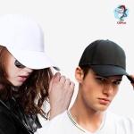 캐비어 남여공용 무지 볼캡 모자 10color