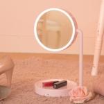 [OA] 오아 블링 LED 조명 화장거울 탁상거울 무드등 스탠드