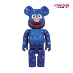 400%BEARBRICK GROVER  1908009