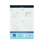 [브랜빌] 수학패드A4 (MAP패드)80매 [권/1] 397017