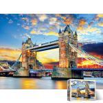 500피스 직소퍼즐 런던 타운 브릿지 AL5007