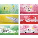 봄봄 스토리텔링 용돈봉투세트 FB104 Set(6종 한세트)