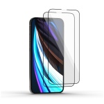 아이폰 13 pro max 디펜드 풀커버 강화유리필름 2매