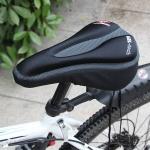 울프베이스 자전거 안장커버(논슬립형)