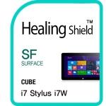 큐브 i7 스타일러스 i7W 후면보호필름 2매