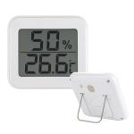 플라이토  디지털 자석 스탠드 온습도계 JS-i15