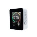 가정용 CO2 이산화탄소 측정기 / 온도 습도계 LCON404