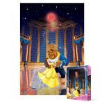 1000피스 직소퍼즐 - 미녀와 야수 왈츠 2