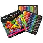 프리즈마 유성색연필 48색세트
