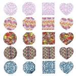 20CM 대형 캐릭터 패턴 피젯 푸쉬팝 팝잇 틱톡 뽁복이