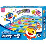 보드게임 - 핑크퐁 아기상어 레이싱 게임