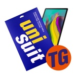 갤럭시탭 S5e 10.5형 강화유리 슈트 1매