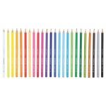 스테들러 에고소프트 157 부드러운 색연필[00135987]