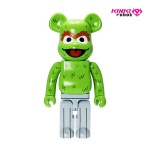 1000%BEARBRICK OSCAR THE GROUCH  1908007