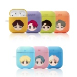 [BTS] BASIC HERD HARD Airpods CASE