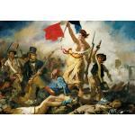1014피스 직소퍼즐 - 민중을 이끄는 자유의 여신