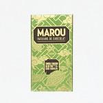 [공정무역 초콜릿] 마루 다크 초콜릿 - 벤쩨 78%(80g)