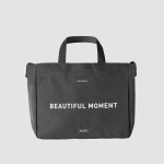 Rectangle bag-Darkgray