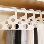 멀티 스카프 벨트 걸이 2P세트 - 옷장정리 필수템
