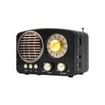 레트로 블루투스 스피커 / 라디오 AUX USB TF LCTB280